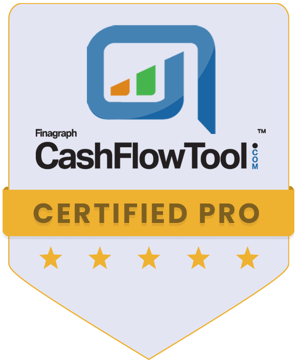 Finagraph CashFlowTool Certified Pro Westerville OH New Albany OH