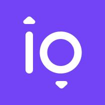 Melio Icon Logo