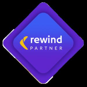 Rewind Partner Logo